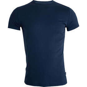 Tufte Wear Summer Blend T-shirt Herrer, insignia blue